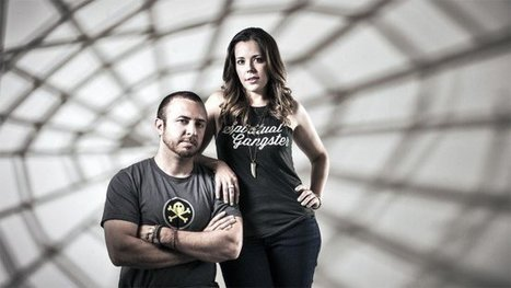 PunkSpider - Le moteur de recherche qui va vous aider à sécuriser votre site - Korben | Les outils d'HG Sempai | Scoop.it