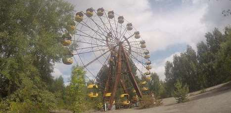 The legacy of Chernobyl—30 years on | News we like | Scoop.it