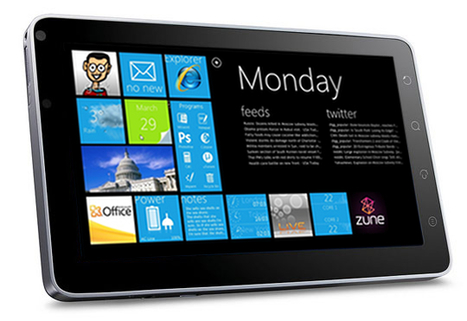 Microsoft: Where's your $199 Windows Tablet? | Microsoft | Scoop.it