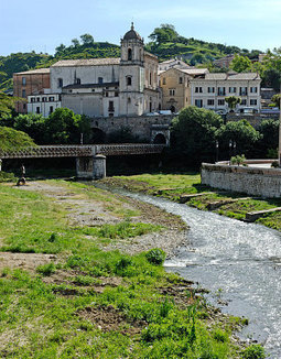 Italy to dig in Cosenza for ancient Alaric's treasure | Italia Mia | Scoop.it