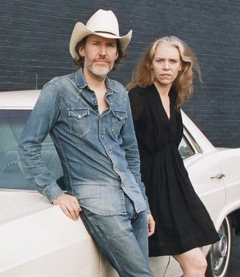 Dave Rawlings Machine Are on a Journey Through 'Nashville Obsolete' - Exclaim! | Acoustic Guitars and Bluegrass | Scoop.it