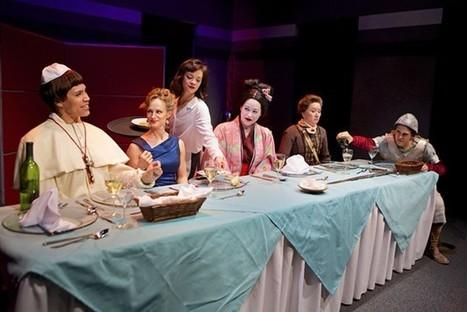 Feminism Through the Centuries at Shotgun Players' 'Top Girls' | Fabulous Feminism | Scoop.it