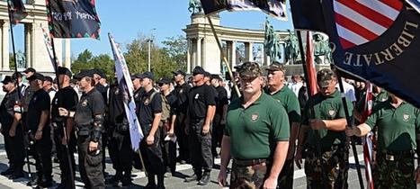 En Hongrie, la Garde hongroise est de retour | Préférence nationale | Union Européenne, une construction dans la tourmente | Scoop.it