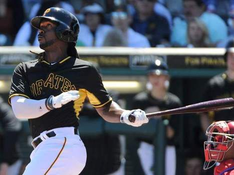 Kovacevic: These Pirates have spring in step | TribLIVE | Website Design Bradenton | Scoop.it