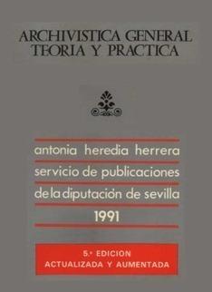 Archivistica general teoria y practica | Archivos Exagono | Scoop.it