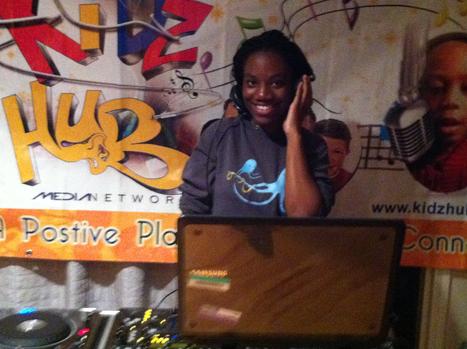 KiDz HuB Endorses Safety BratZ LIVE! | Junior Broadcasters | Scoop.it