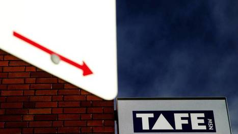 OPINION:  TAFE fee increases nothing to be proud of | TAFE Education | Scoop.it