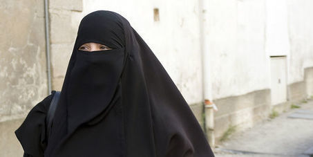 Port du niqab : pas de loi d'interdiction pour l'instant - Le Quotidien | Veille sur le voile | Scoop.it