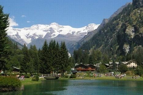 Gressoney Saint Jean, Italia | Vacanze e viaggi | Scoop.it