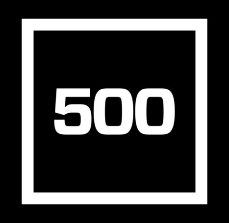 Here's what makes 500 Startups' latest batch the future of entrepreneurship | Pitch it! | Scoop.it