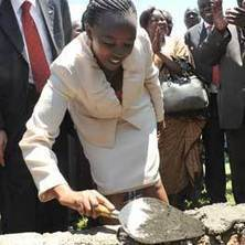 Rachel Ruto launches foundation to help 470 needy students | Kenya School Report - 21st Century Learning and Teaching | Scoop.it