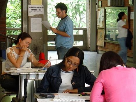 Se requiere mayor articulación entre escuela, universidad y empresa   Educación   Scoop.it