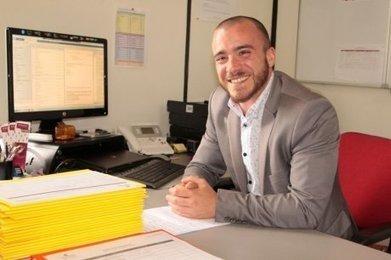 Accompagner les entrepreneurs | Groupe et Marques CCI de Bordeaux | Scoop.it