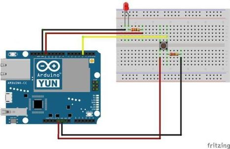 Create your own smart light using TinyDuino | Arduino, Netduino, Rasperry Pi! | Scoop.it
