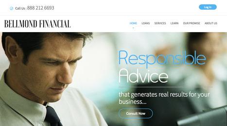 Bellmond Financial | Showcase of custom topics | Scoop.it