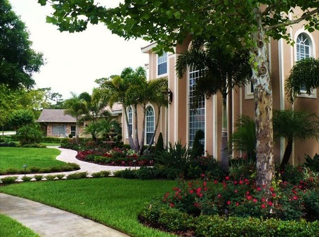 Make your lawn attractive with professional lawn care service Tampa | Landscaping | Scoop.it