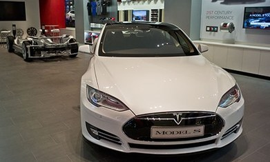 Elon Musk: oil campaign against electric cars is like big tobacco lobbying | SUSTAINABILITY | Scoop.it