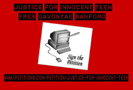 Beyond Scared Straight -Juvenile Justice Reform: Davontae Sanford: Justice for Innocent Teen | Juvenile Justice | Scoop.it