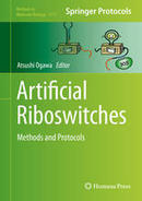 Dual-Selection for Evolution of In Vivo Functional Aptazymes as Riboswitch Parts | SynBioFromLeukipposInstitute | Scoop.it