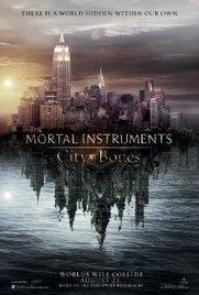 Watch The Mortal Instruments: City of Bones (2013) Online [Limited Keys] | Box Movie Trailers | Scoop.it