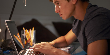 Teens Who Stay Up Late Might Do Worse In School | General Interest | Scoop.it