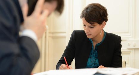 Féminisation des directions d'entreprises : la ministre écrit aux dirigeants | Ministère des droits des femmes | Egalité pro femmes - hommes | Scoop.it