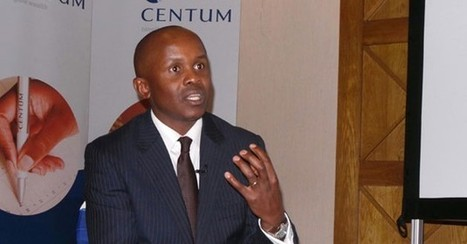 From Intern to CEO: How 5 ordinary People scaled the corporate ladder | Capital Campus | Kenya School Report - Career Builder | Scoop.it