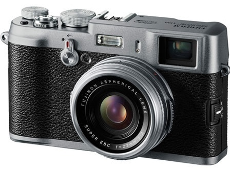 Fuji X100 review (guest post) | Photography Gear News | Scoop.it