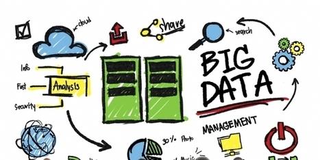 [Tribune] Big Data : chaque interaction client est une étape essentielle de la fidélisation | Médias sociaux et tourisme | Scoop.it