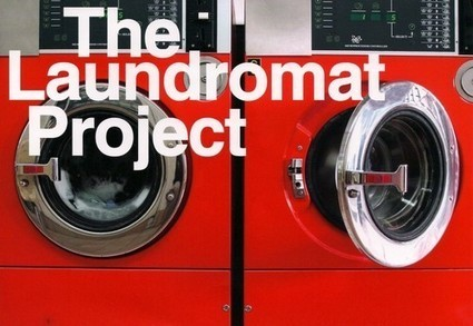 The Laundromat Project (The LP) Summer Internship | My Global ... | Social Art Practices | Scoop.it