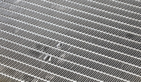 AC Repair Experts on Problems with Evaporator and Condenser Coils | Laird and Son | Scoop.it