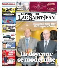 La Véloroute sera l'hôte de deux événements majeurs - Le Point du Lac Saint-Jean QUEBEC | Cyclotourisme - véloroutes et voies vertes | Scoop.it