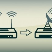How to Boost your Wi-Fi Signal | Cotés' Tech | Scoop.it
