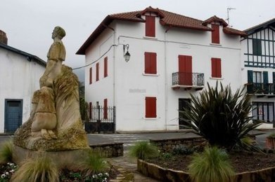 L'office de tourisme bientôt au large - Ascain | Actu Réseau MOPA | Scoop.it