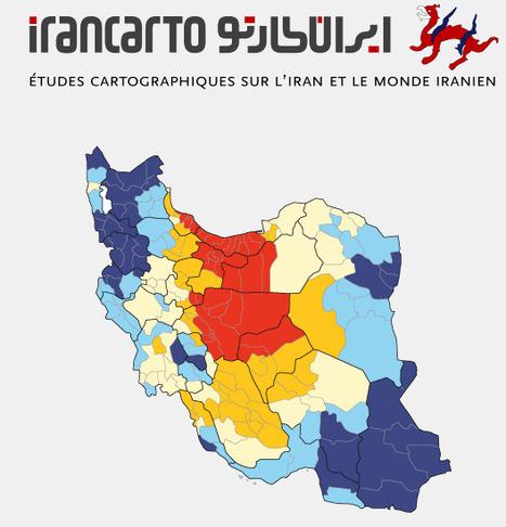 L'Iran, 1979-2014 | géographie, histoire, sciences sociales, développement durable | Scoop.it