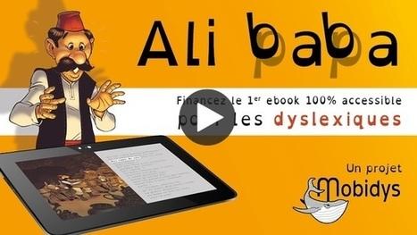Une lecture plaisir à la portée de tous grâce au numérique | Lettres Numériques | -thécaires are not dead | Scoop.it