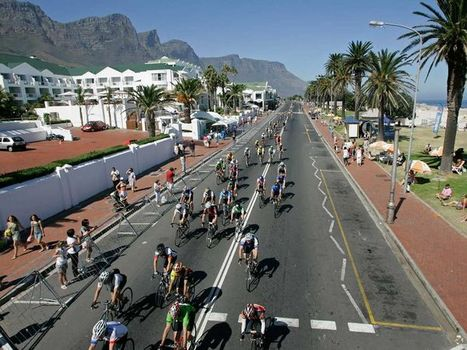 Top 10 Cycle Routes - Travel - National Geographic   Bicycle Tourism   Scoop.it