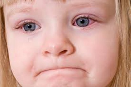 Pink Eye: More than Just an Itchy Nuisance | Omni Eye & Vision | School Nursing | Scoop.it