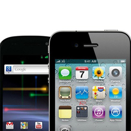 Google y Apple ya controlan un 90% del ecosistema móvil según comScore : Marketing Directo   Marketing Móvil Nacional   Scoop.it