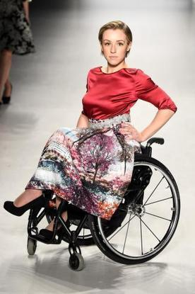 NYC Fashion Week This Year = Inclusiveness & Diversity | Instinct | Dismantling Oppression | Scoop.it