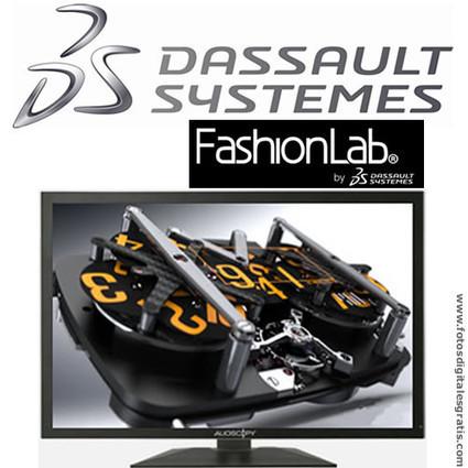 Dassault Systèmes y un innovador concepto 3D desarrollado con FashionLab - Tecnologia & Internet Noticias actualidad novedades   FashionLab   Scoop.it