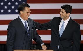 Poll: Ryan Bump Gives Romney Lead in Swing States Ohio, Fla., Va. | Restore America | Scoop.it