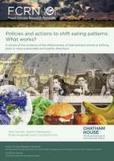 Policies and actions to shift eating patterns: What works?   Food Climate Research Network (FCRN)   Agrarforschung   Scoop.it