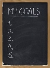 Goal Setting for the New School Year - LERNIT Tutoring Services | Education Resources For Parents | Scoop.it