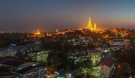 Vé máy bay đi Myanmar của Vietnam Airlines | Vé máy bay giá rẻ | Scoop.it