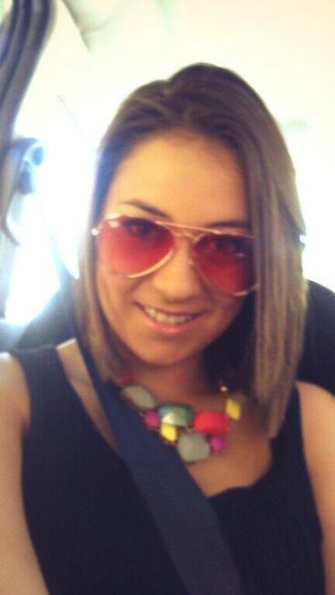 Twitter / MariaEspinoosa: Me he cortado el pelo!!!! Que ...   SE LLAMA COPLA CONCIERTOS   Scoop.it