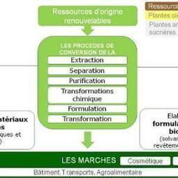 Axelera - Marché Bioressources - Programmes de R&D | Materiality | Scoop.it