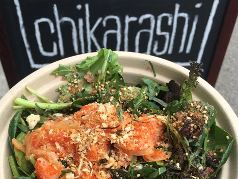 Where to Eat Poke in Manhattan | Urban eating | Scoop.it