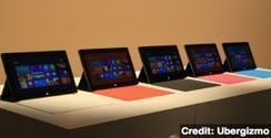 Microsoft Surface Tablet Reviews Are In | Windows 8 Debuts 2012 | Scoop.it