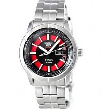 Seiko 5 Sports Automatic Watch Model - SRP339J1 Price: Buy Seiko 5 Sports Automatic Watch Model - SRP339J1 Online at Best Price in Australia | Direct Bargains | Direct Bargains Watch | Scoop.it